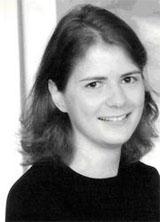 Platz 10: Carola Schanzer