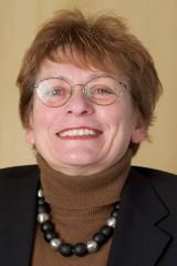 Platz 23: Dr. Hannelore Gotzler