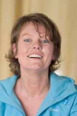 Platz 25: Susanne Kayko