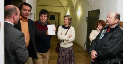 Fusion WAP GGP Mieterinnen warten auf Entscheidung Stadtrat Passau