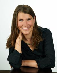Maria Kalin, Platz 3