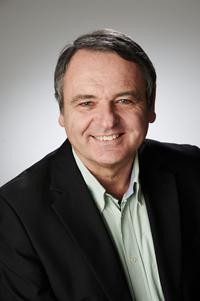 Karl Synek, OB-Kandidat 2014, Platz 2