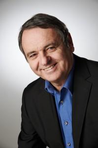Karl Synek, OB-Kandidat 2014