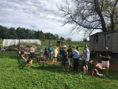 Grünes Sommerfest in Unteröd