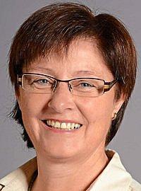 MdL Rosi Steinberger, Grüne Fraktion Bayern