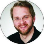 Stephan Bauer, Stadtrat B90/Die Grünen