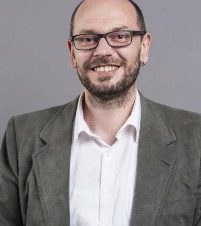 """MdL Markus Ganserer auf """"Gleichwertigkeitstour"""""""
