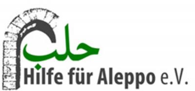 Hilfe für Aleppo e.V.