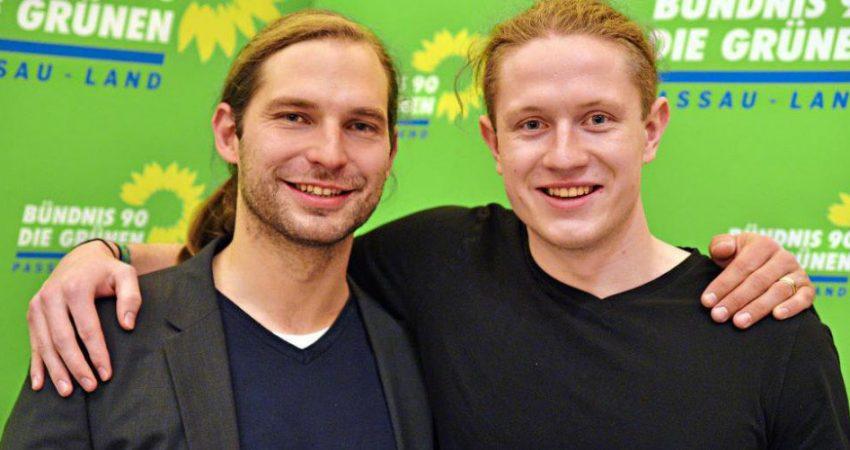 Schuberl und Weigl wollen 2018 in den Landtag