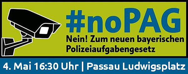 #noPAG