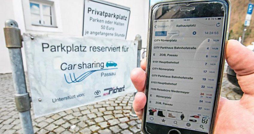 Karl Synek gibt Denkanstöße für Verkehrswende in Passau