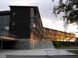 Karl-Peter-Obermaier-Berufsschule Passau