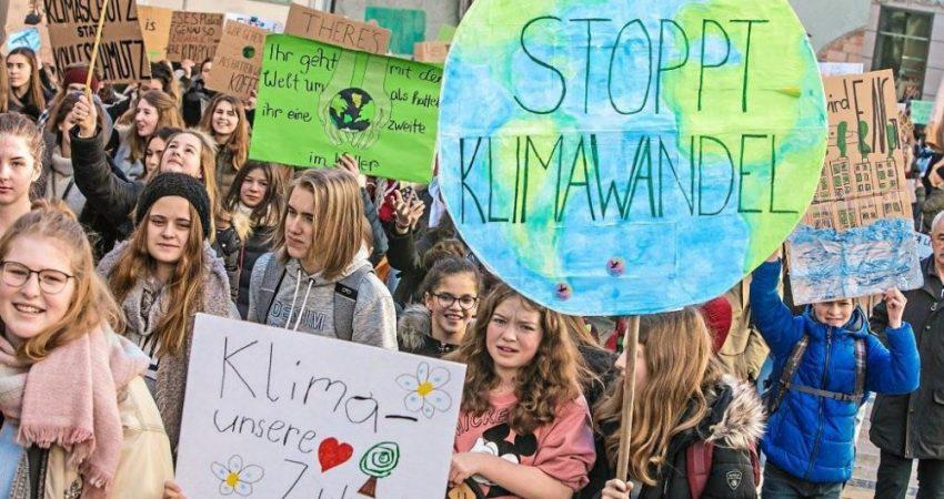 Grüne fordern: Klimanotstand für Landkreis Passau
