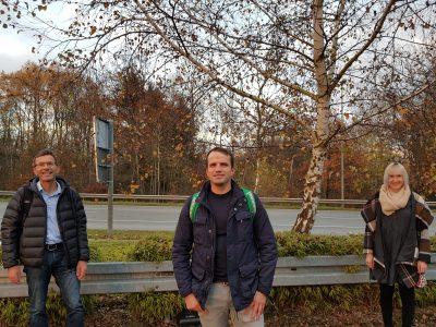 Grüne fordern Pflegestützpunkt in Passau