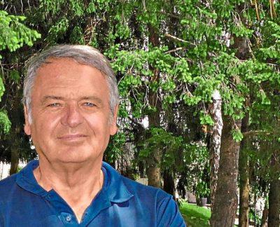Stadtrat Karl Synek